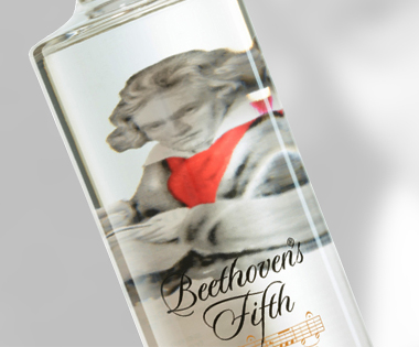 Direktdruck, Vodka, Beethoven Fifth,